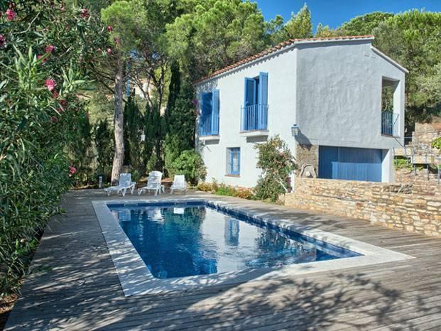 Belles Maisons Avec Piscine Privée À Louer En Espagne - Ab-Villa