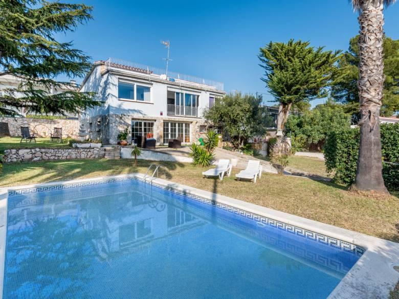 Location Vacances Villas Espagne   De  Villas  AbVilla