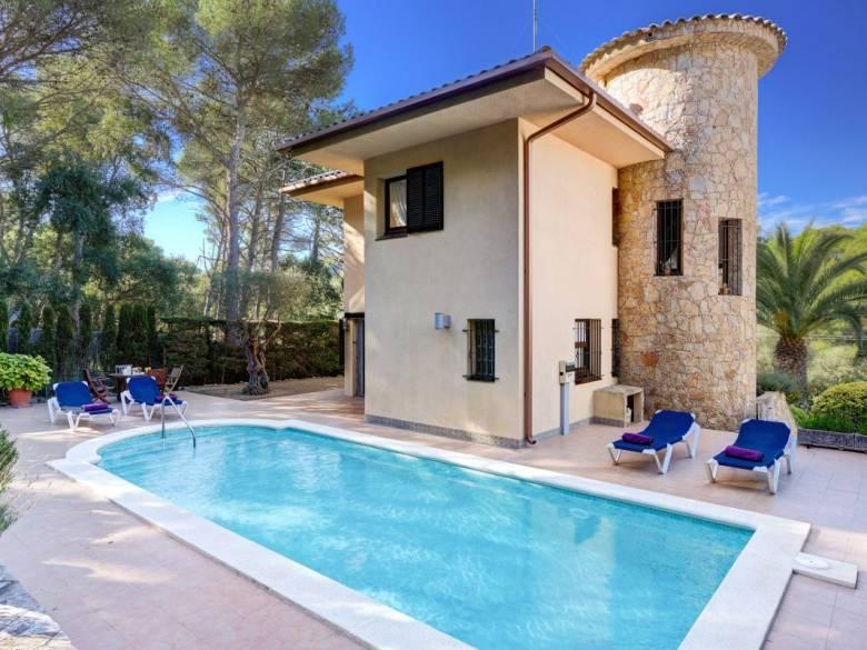 Location Maisons Vacances Tamariu - Ab-Villa