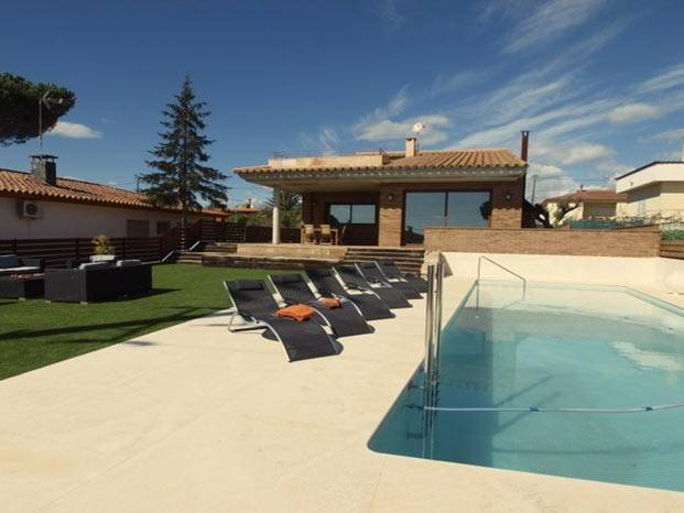 Location Vacances Blanes  Villas Maisons Avec Piscine Costa Brava