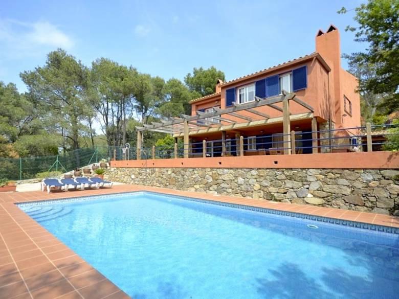 Location Vacances Villas Tamariu Llafranc   Villas  AbVilla