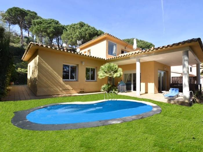 image, Location maison Begur Costa Brava
