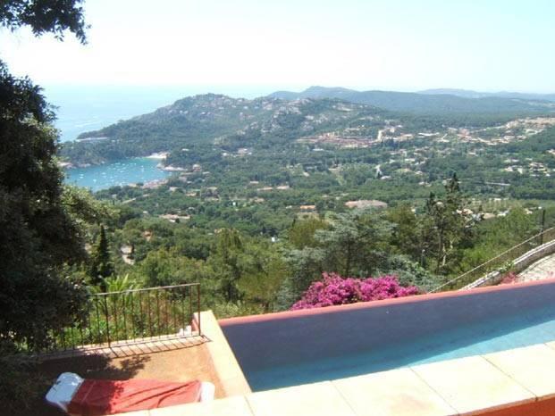 image, villa à louer Costa Brava