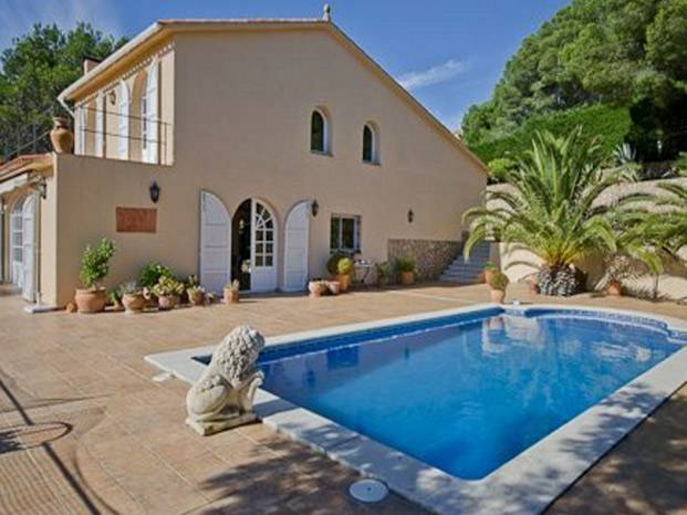 Louer une maison de vacance en espagne ventana blog for Villa en espagne a louer avec piscine