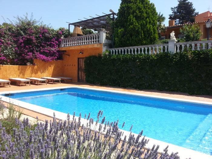image location vacances maison Costa Brava avec piscine