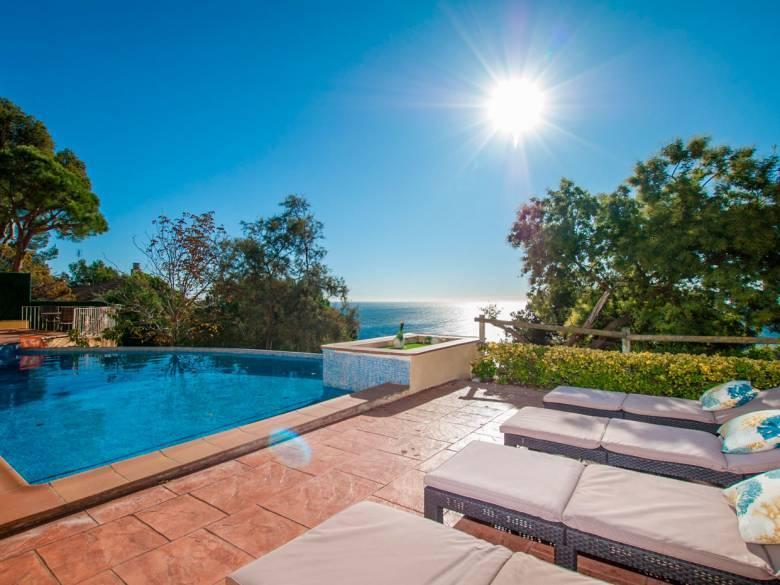 image, villa à Blanes Costa Brava