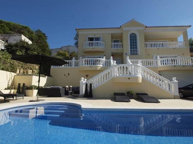 location villa pour 6 personnes avec piscine prive