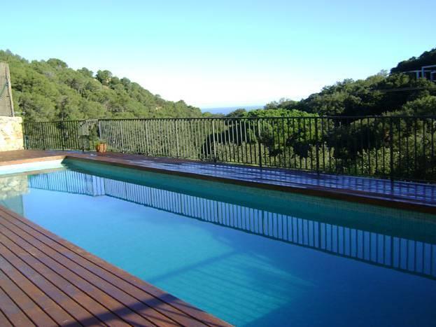 Location maisons avec piscine costa brava de 400 - Location begur avec piscine ...