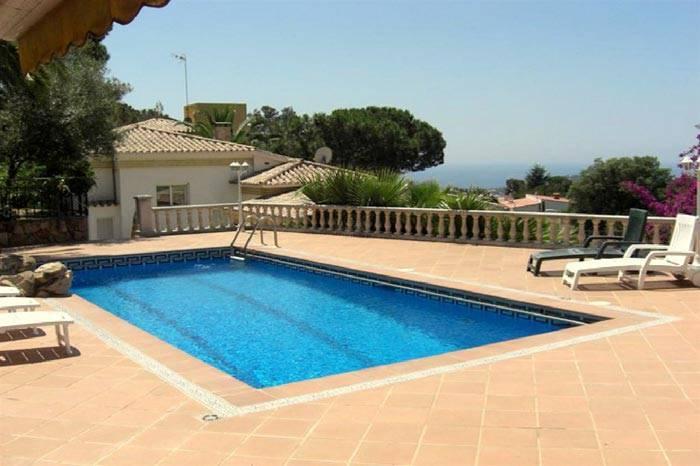 Location Maison Tossa De Mar Avec Piscine Of Maison De Vacances Avec Piscine Priv E Lloret De Mar