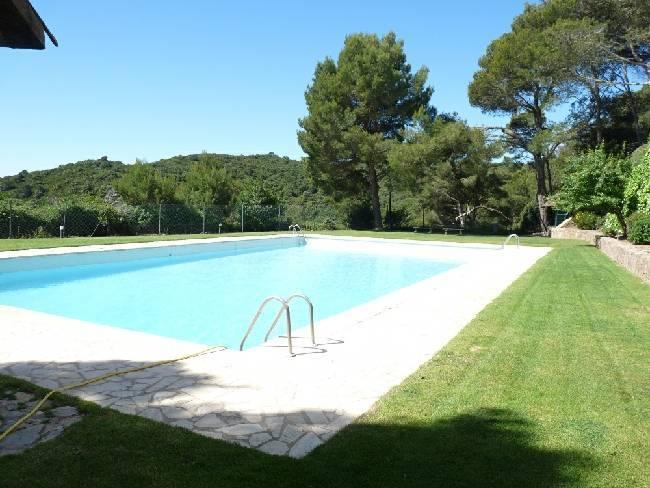 Maison avec piscine commune pour 6 pers sa tuna begur - Location begur avec piscine ...