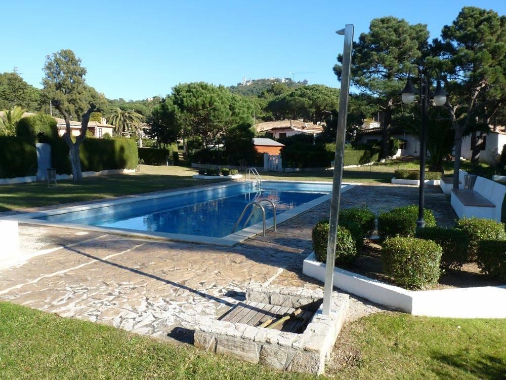 Maison avec piscine commune begur pour 6 personnes - Location begur avec piscine ...