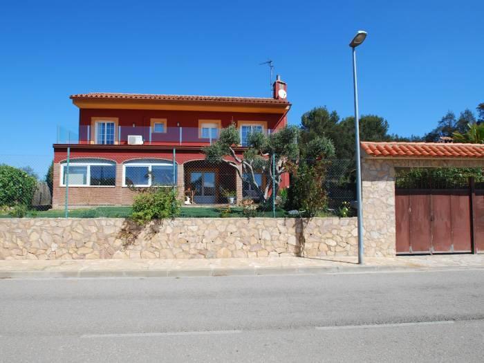 Villa avec piscine priv e pour 8 personnes begur begur - Location villa costa brava avec piscine privee ...