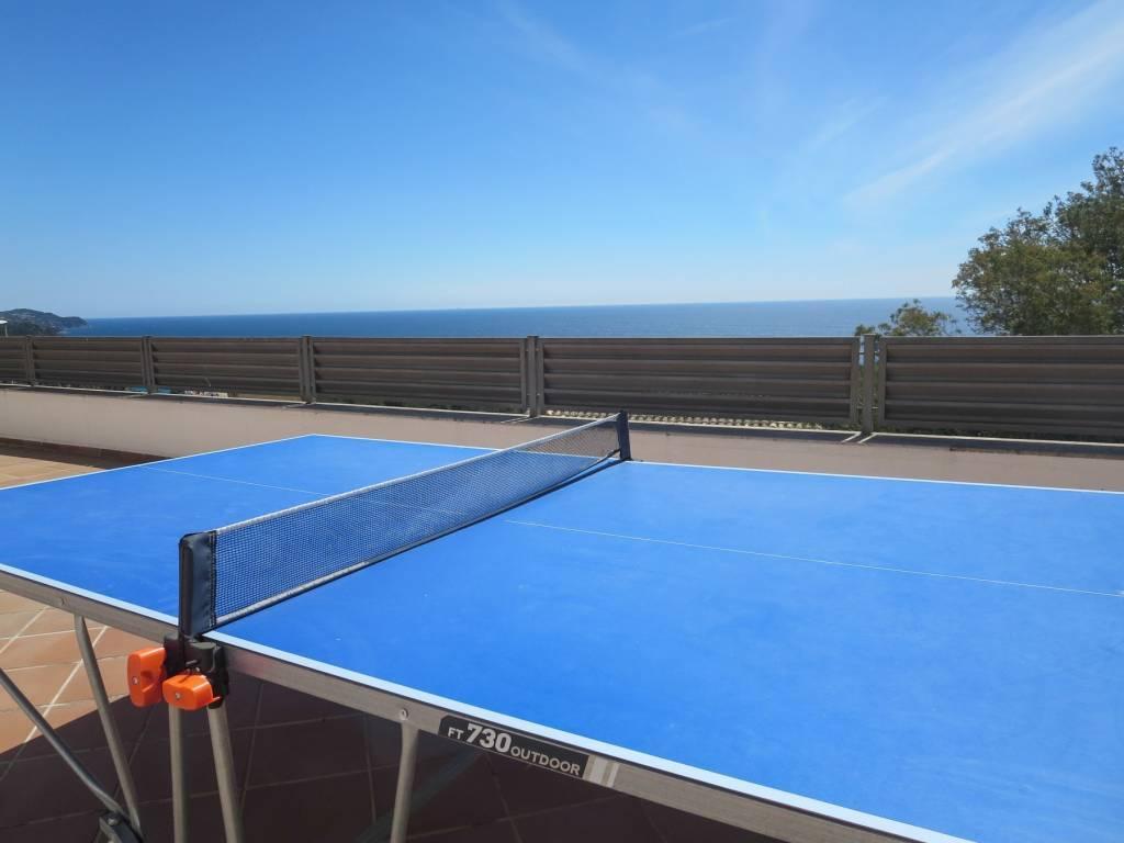 Tr s belle villa louer pr s de blanes sur la costa brava for Location maison lloret del mar avec piscine