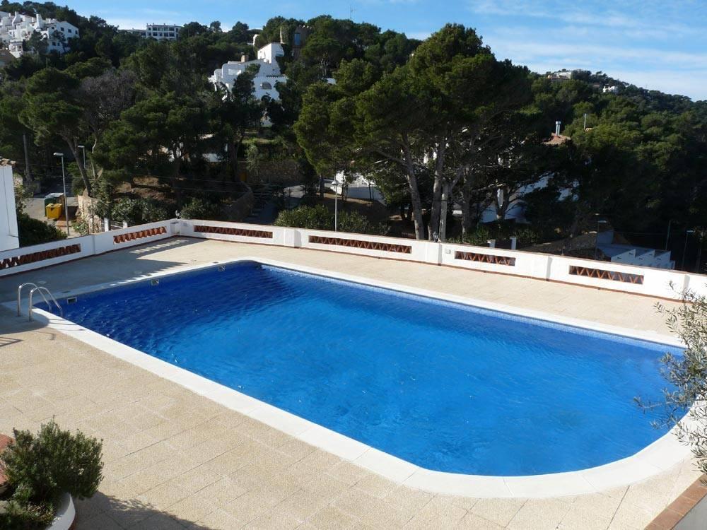 Maison jumel e begur belle vue mer et piscine - Location begur avec piscine ...