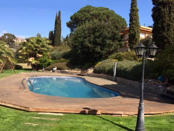 Location espagne villas avec piscine location costa - Location costa brava avec piscine ...