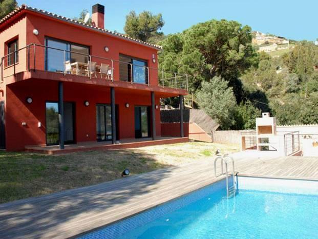 Location vacances begur r gion begur pals costa brava for Location maison en espagne avec piscine