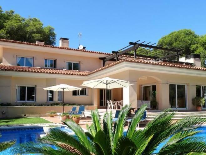Location vacances belles maisons villas avec piscine - Location begur avec piscine ...