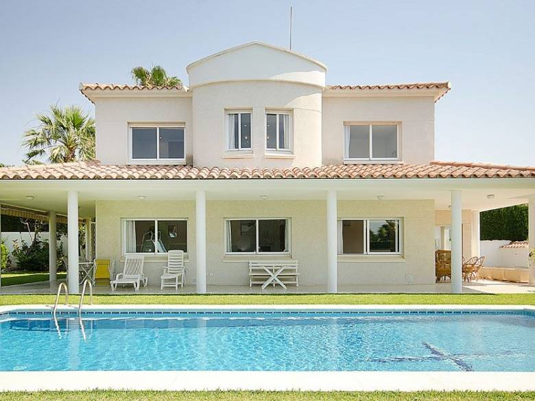 Location Vacances Costa Dorada Calafell Location Villas