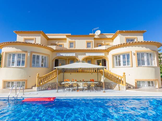 Location Villa Costa Blanca Fr Index