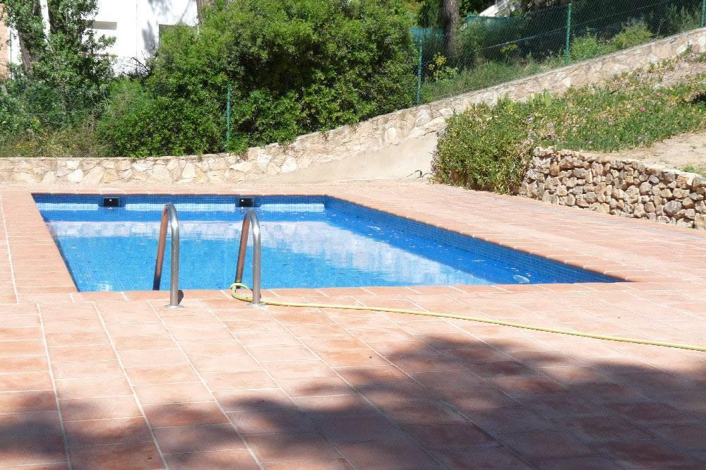 Maison pour 5 personnes avec piscine louer begur - Location costa brava avec piscine ...