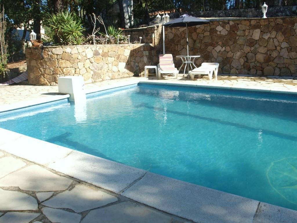 Location villa piscine lloret de mar costa brava for Villa piscine espagne