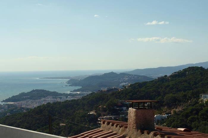 Location villa piscine lloret de mar costa brava for Location maison lloret del mar avec piscine