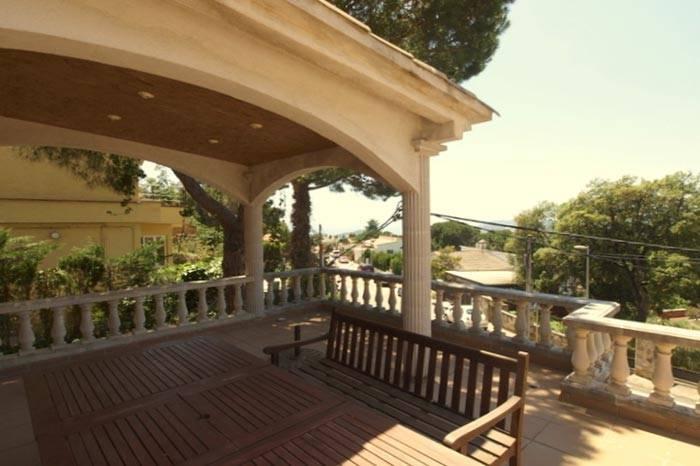 Maison de vacances avec piscine priv e lloret de mar - Location villa costa brava avec piscine privee ...