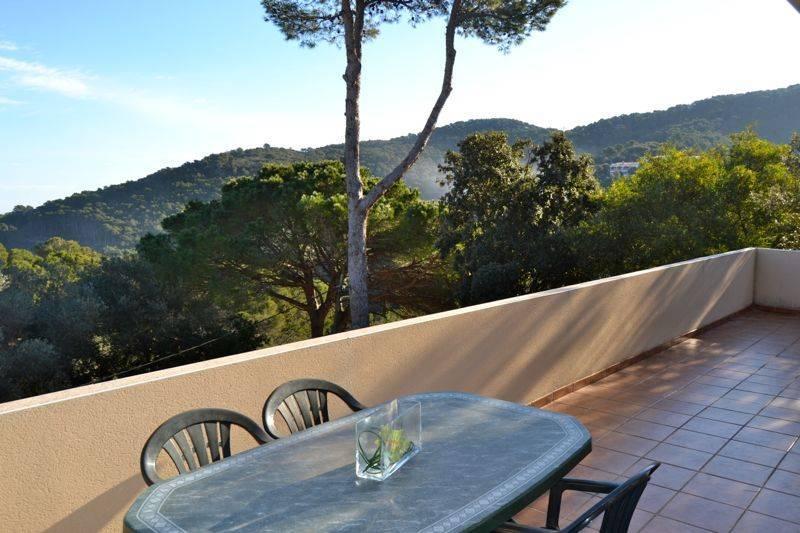 Location de villa avec piscine begur sa riera begur - Location costa brava avec piscine ...